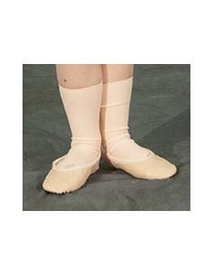 Ballet Socks, Pink