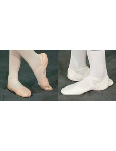 Ballet shoes, Pink or...