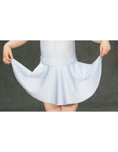 Skirt, circular